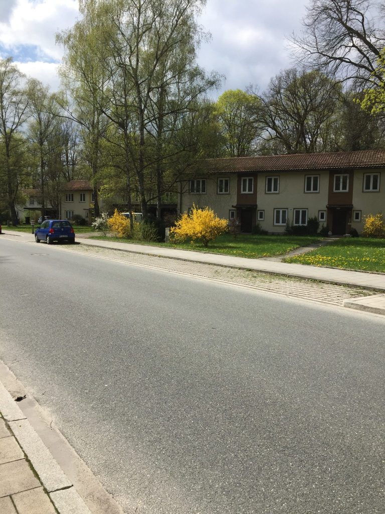 Marklandstraße