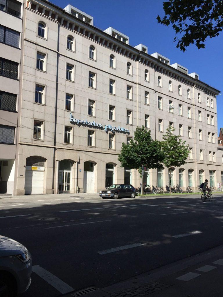 Marsstraße