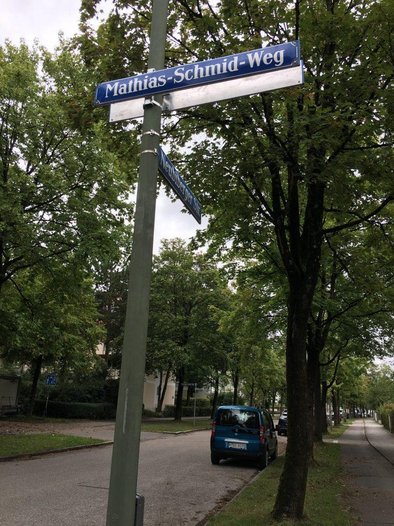 Mathias-Schmid-Weg