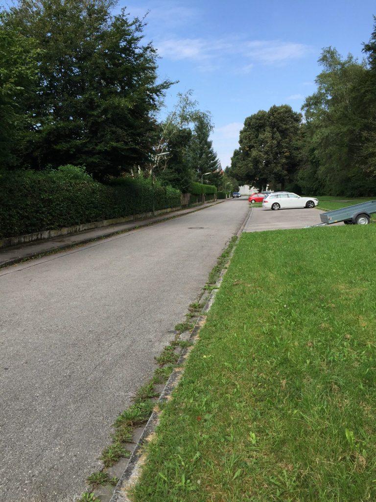Maurerstraße