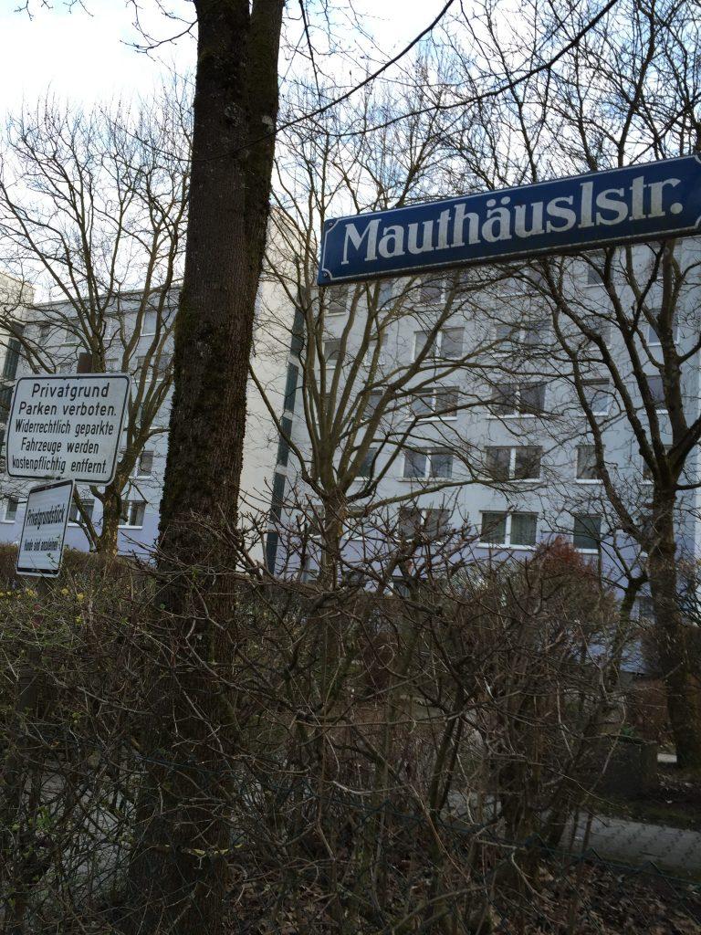 Mauthäuslstraße