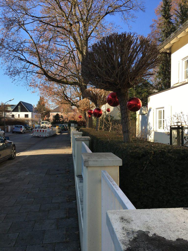 Meraner Straße