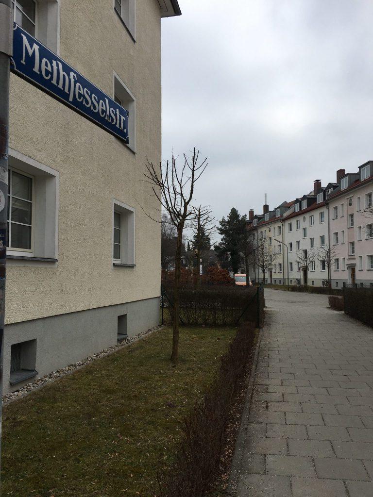 Methfesselstraße