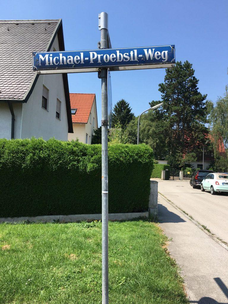 Michael-Proebstl-Weg
