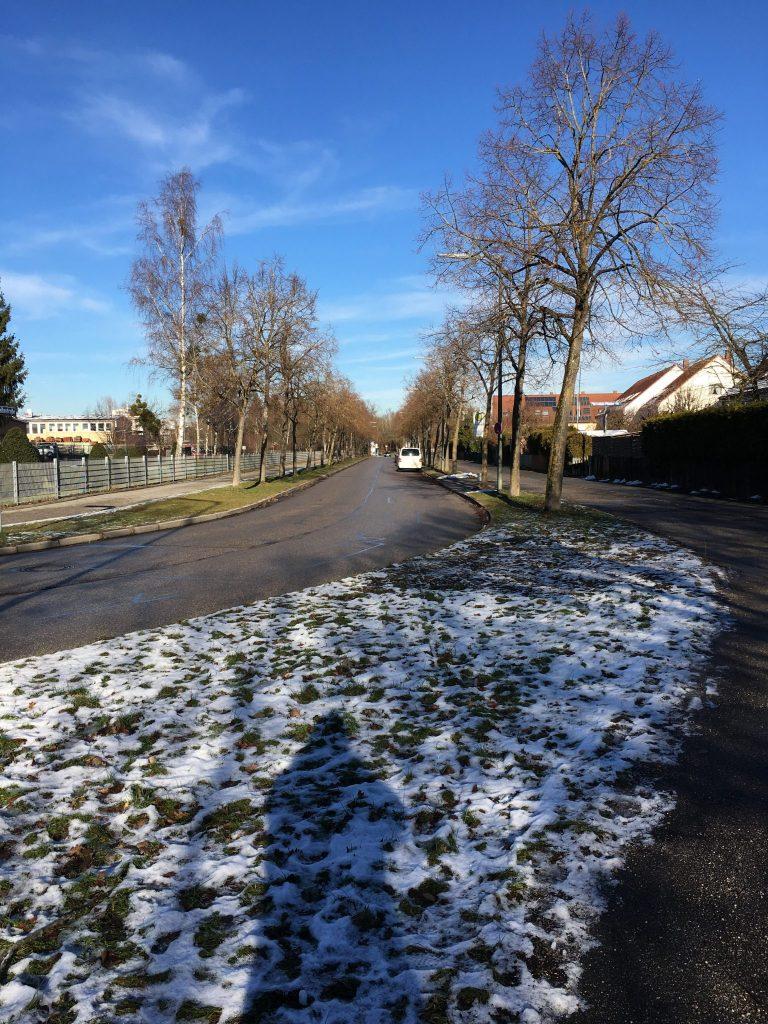 Nailastraße