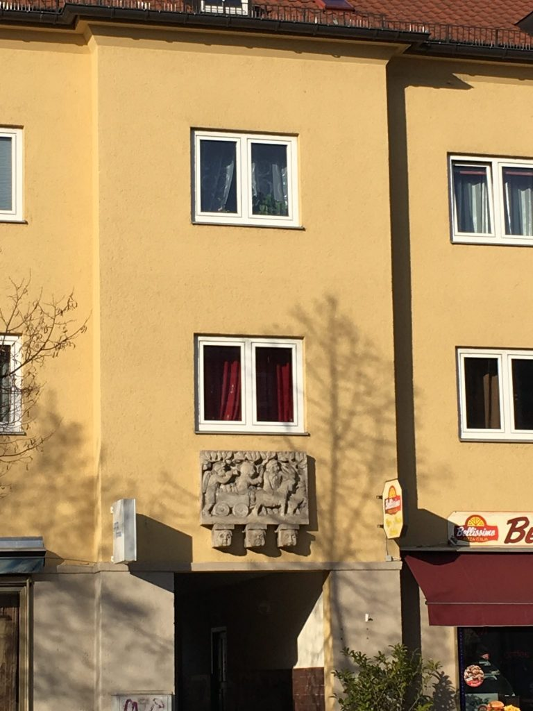 Naupliastraße