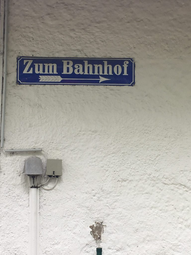 Neubiberger Straße