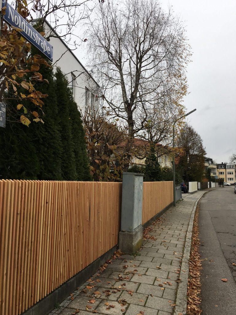 Noldinstraße