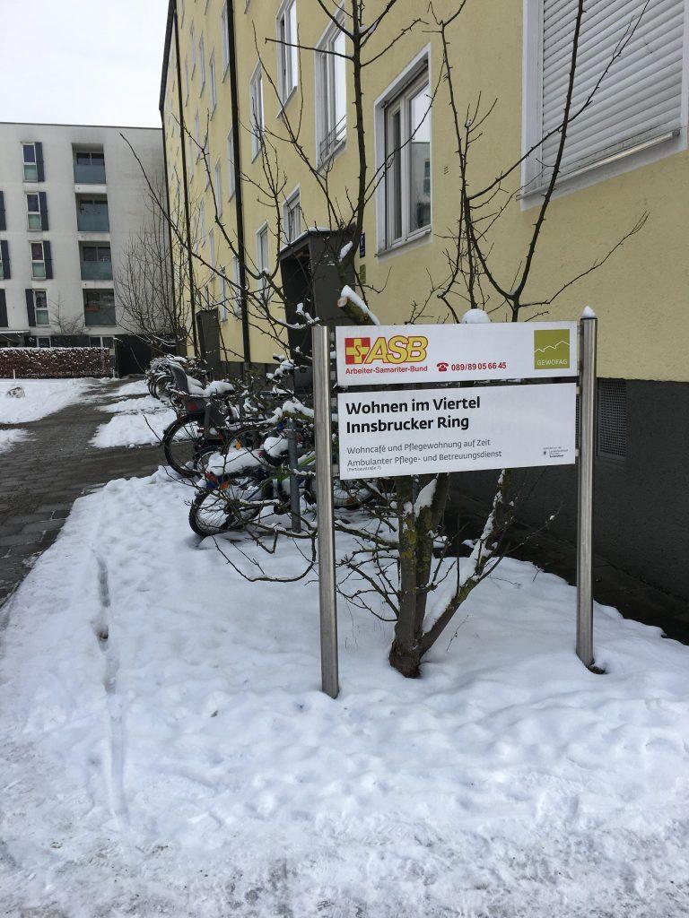 Pertisaustraße