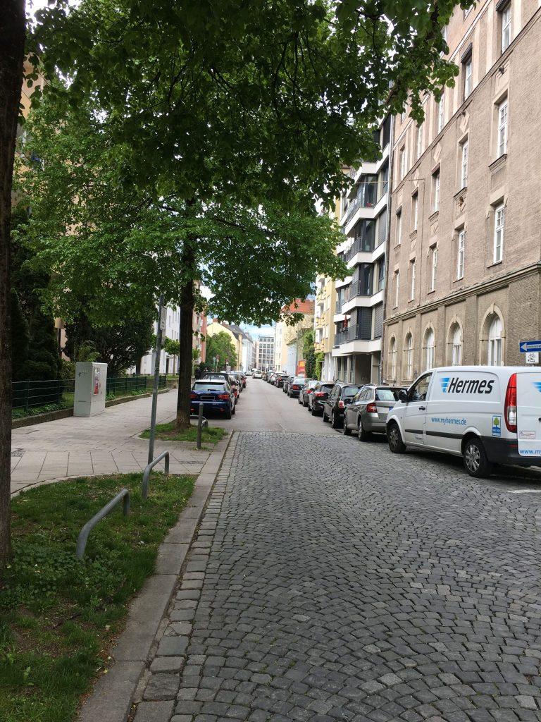 Raintaler Straße