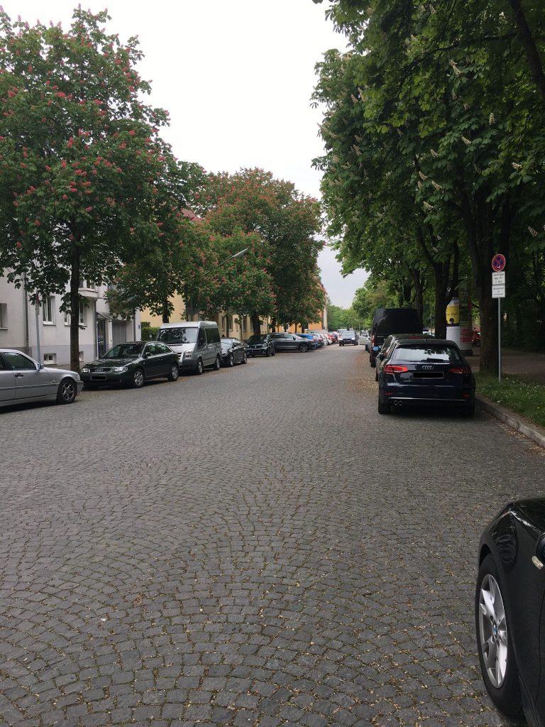 Riegerhofstraße