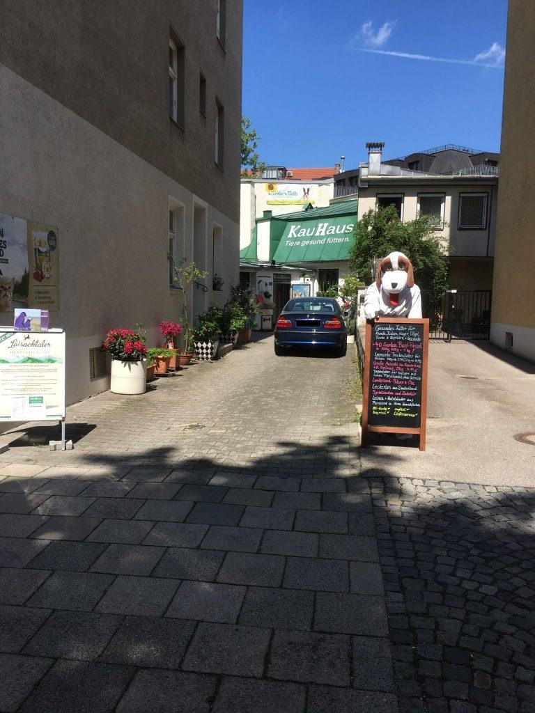 Schmellerstraße