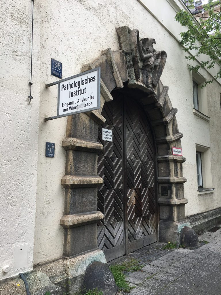 Thalkirchner Straße