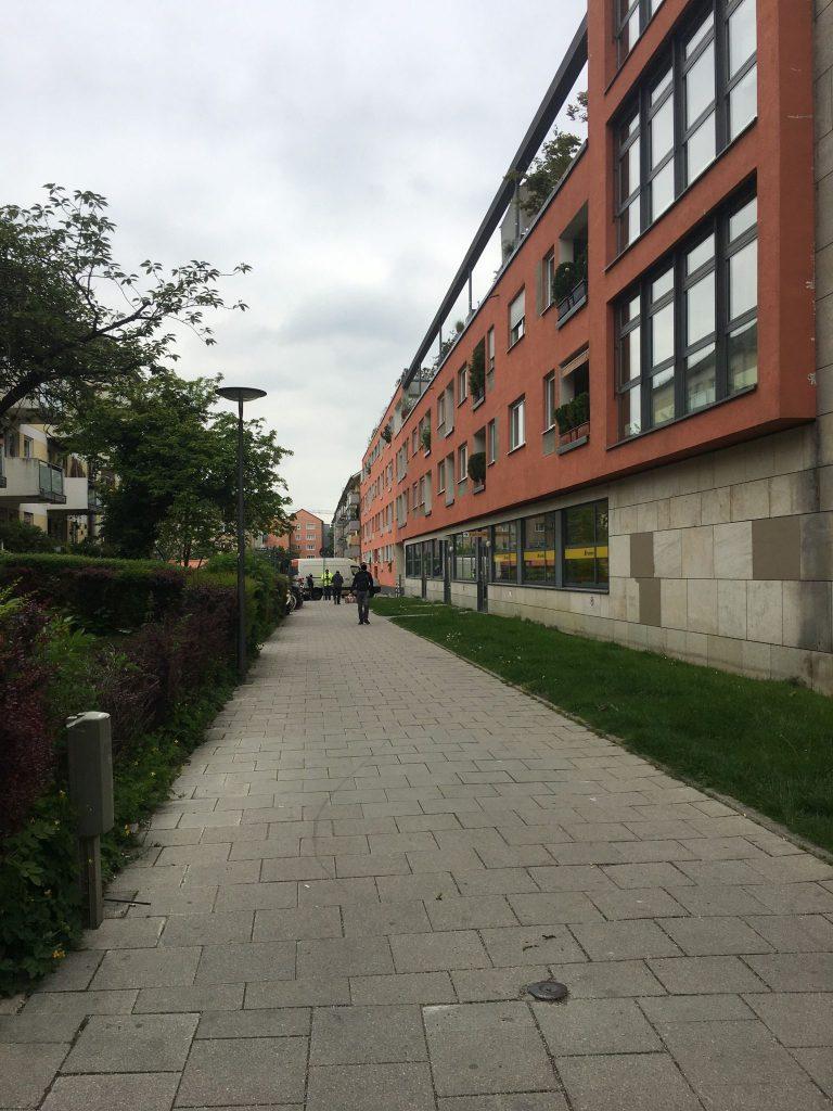 Tuttlinger Straße