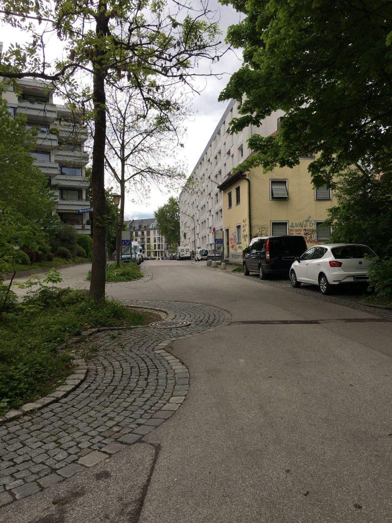 Wirtstraße