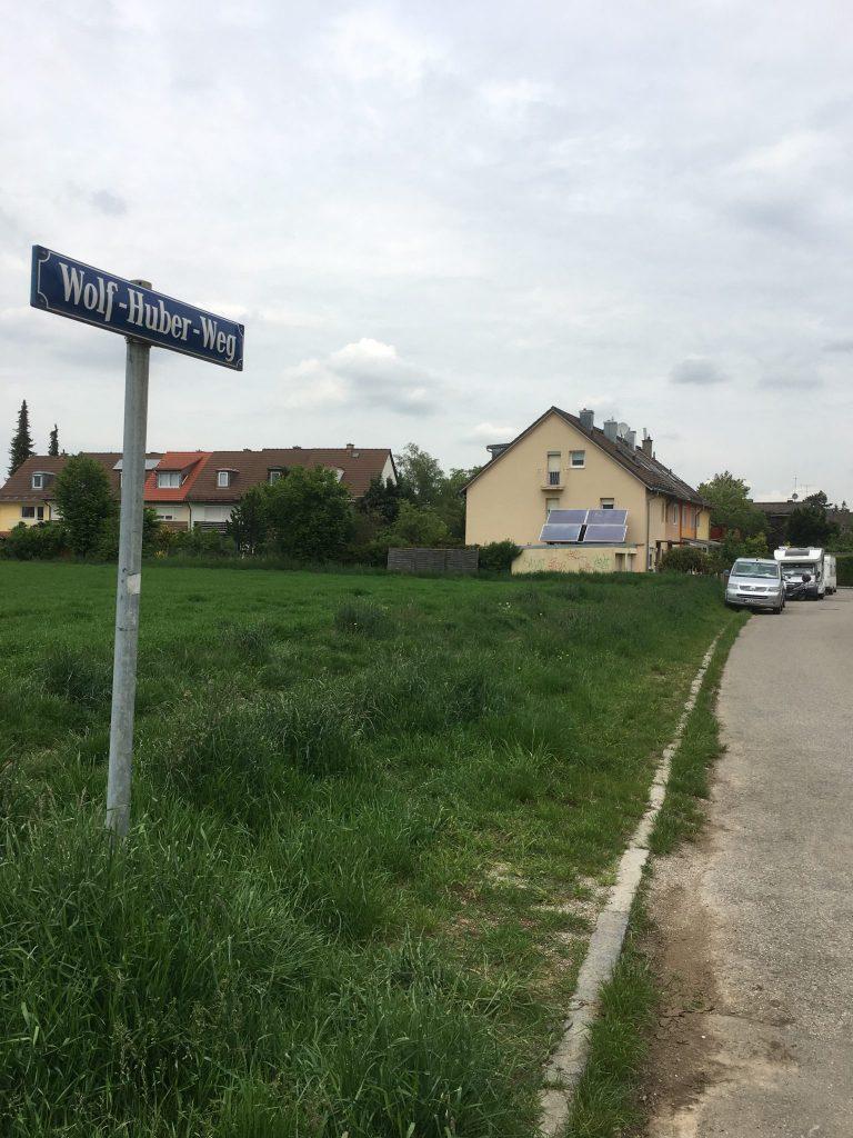 Wolf-Huber-Weg