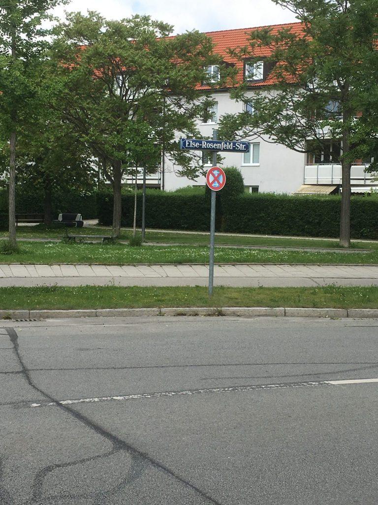 Else-Rosenfeld-Straße
