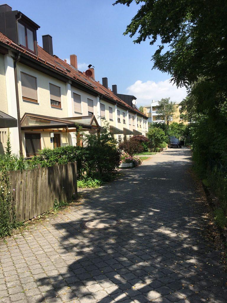 Eric-Voegelin-Weg