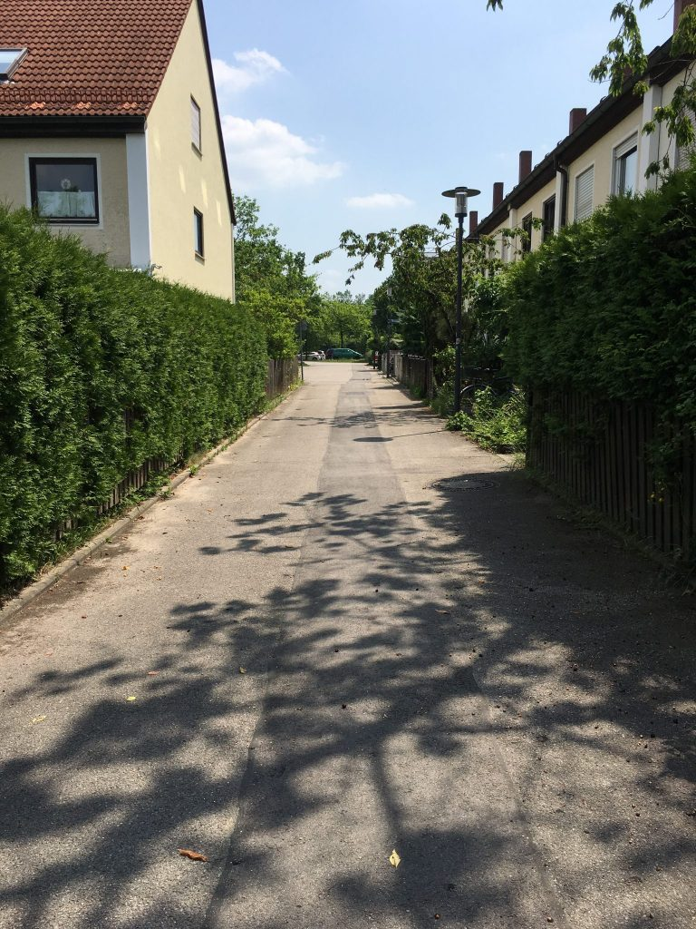 Hermann-Pünder-Straße