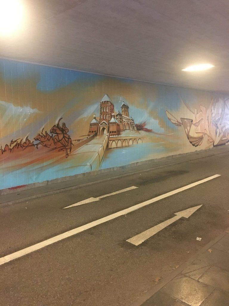 Markomannenstraße