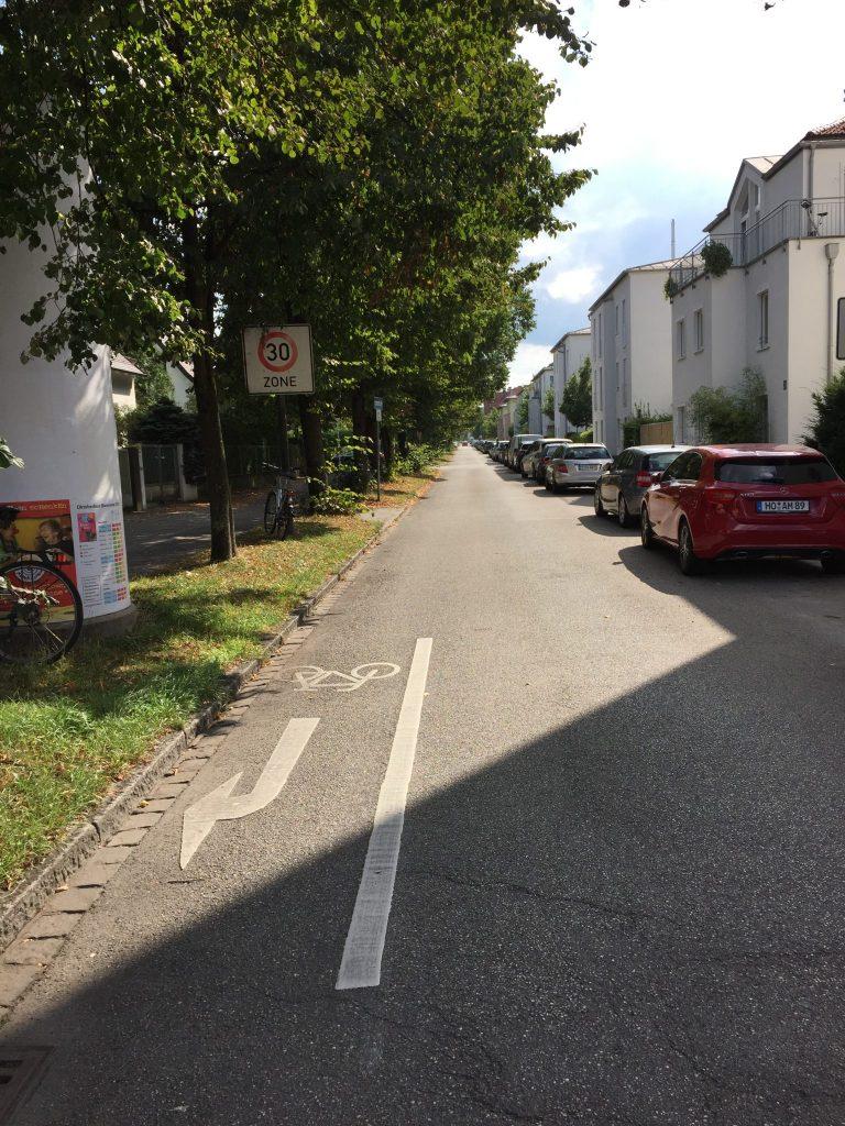Pählstraße