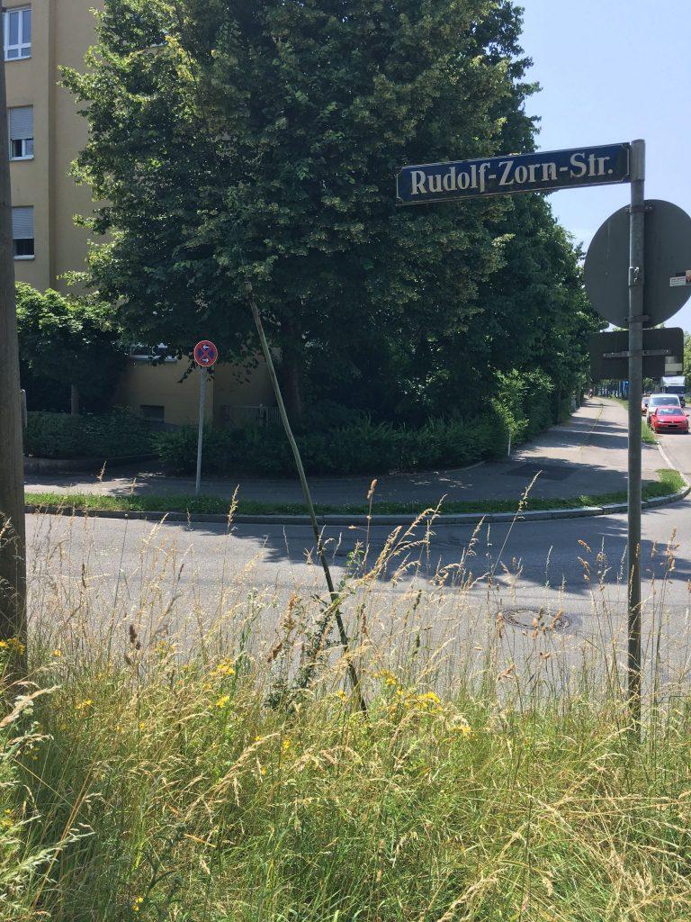 Rudolf-Zorn-Straße