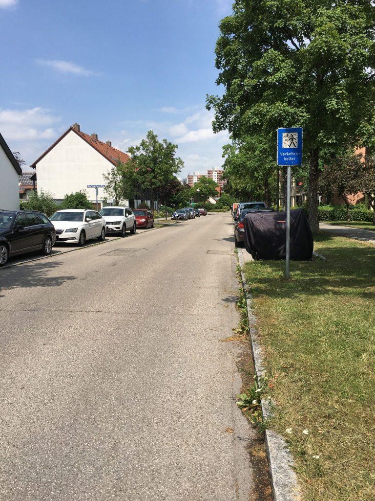 Arno-Assmann-Straße