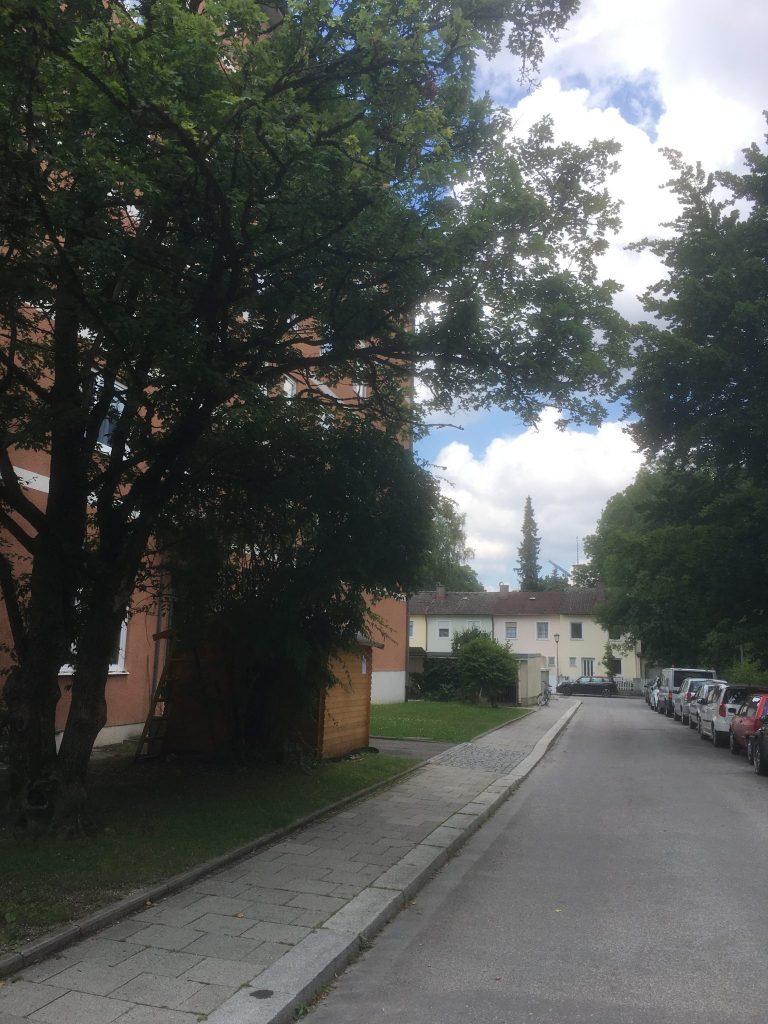 Berlingerweg