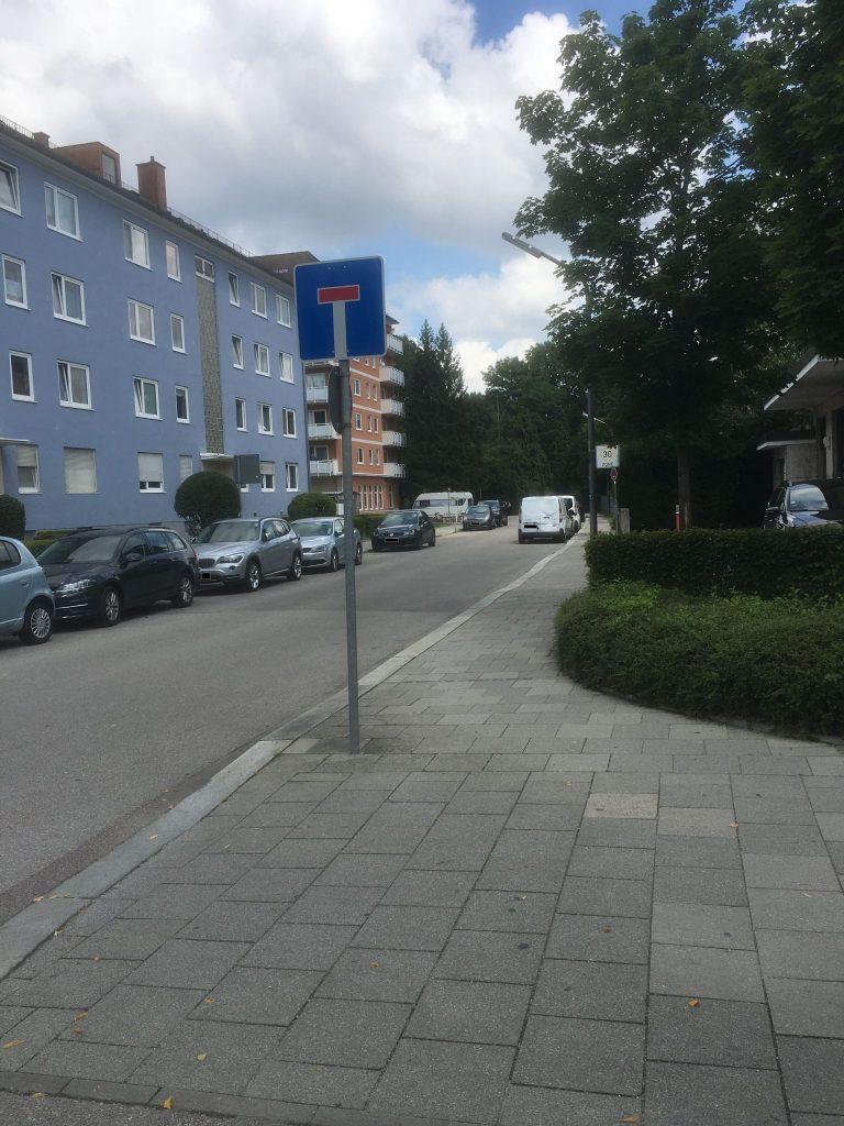 Bertschstraße