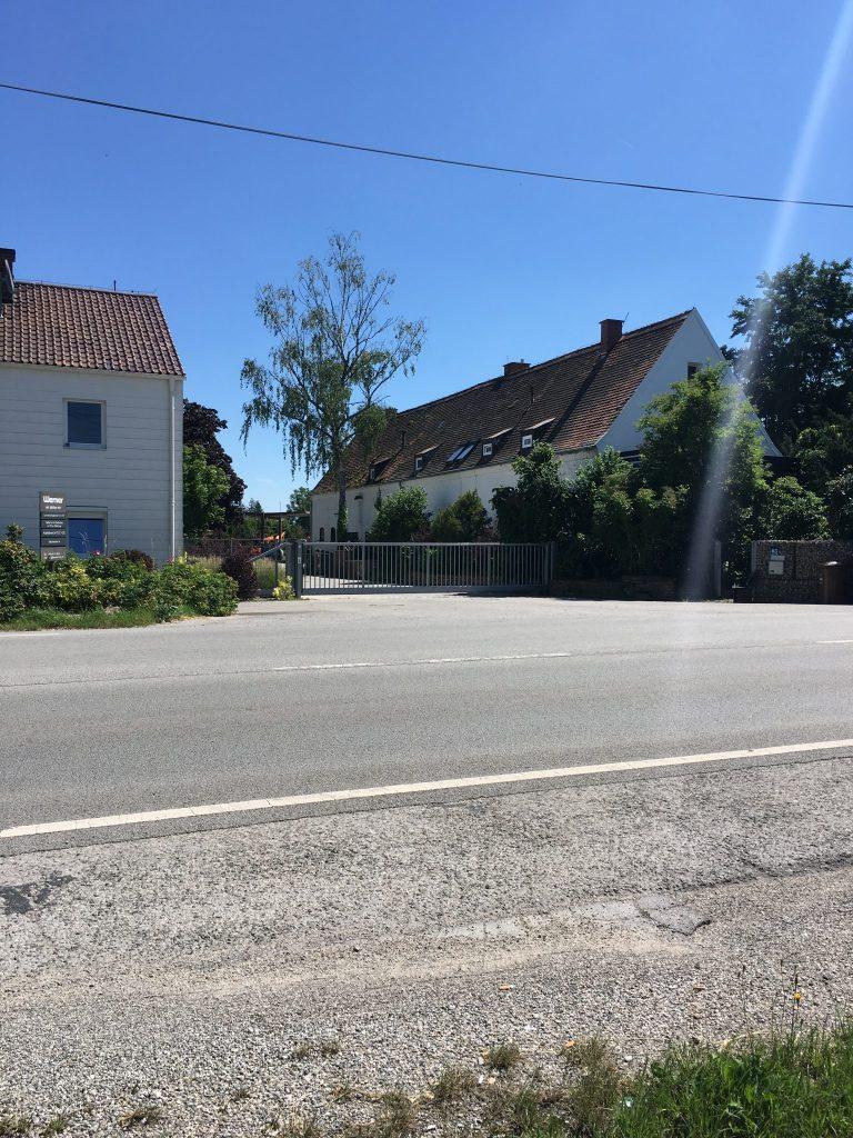 Carl-Wery-Straße