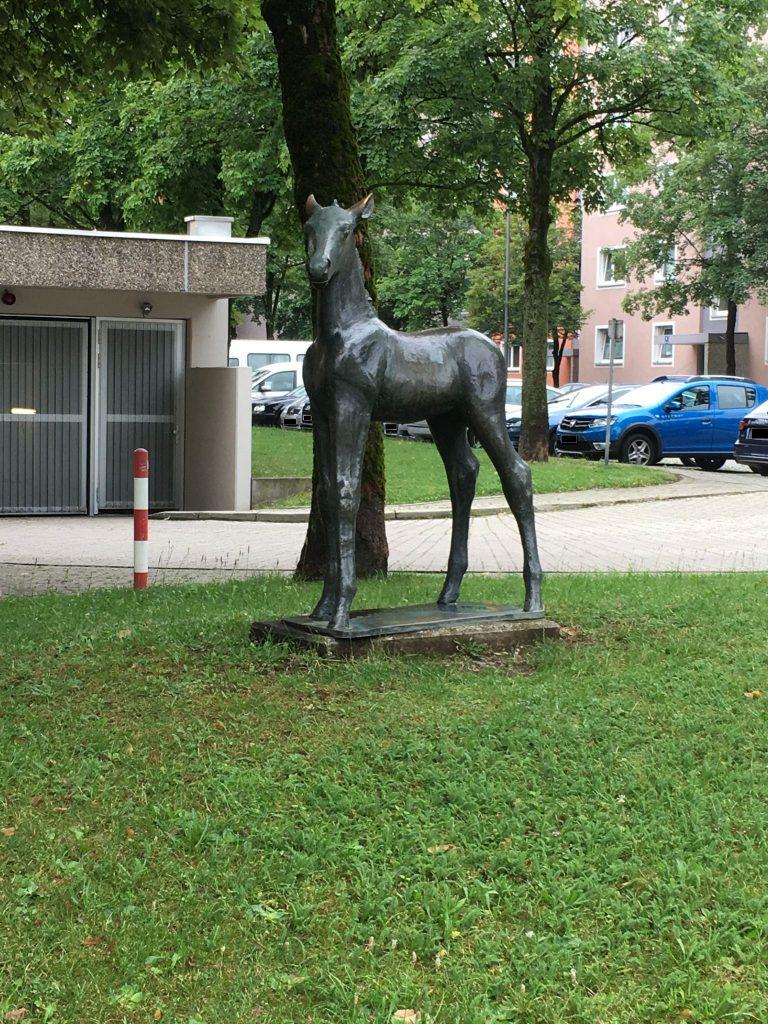 Holzwiesenstraße