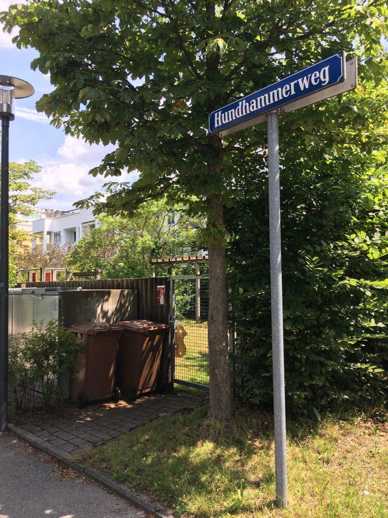 Hundhammerweg
