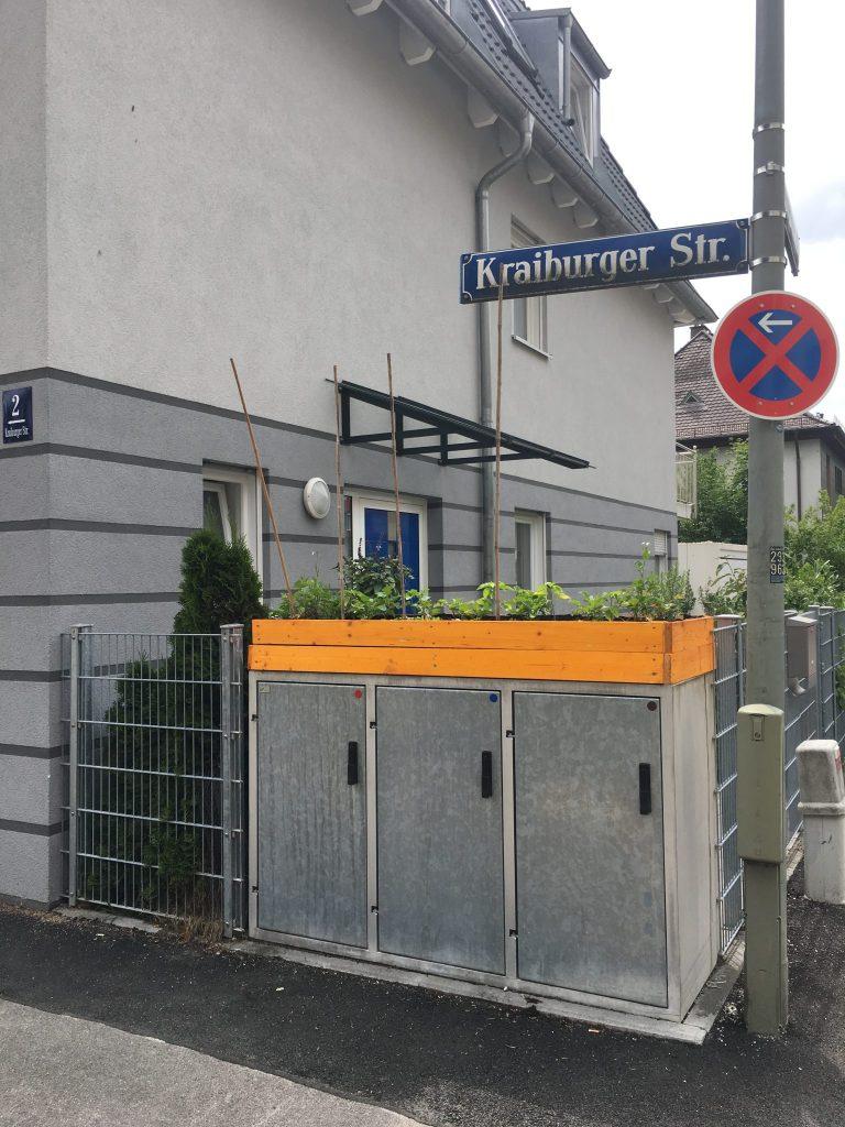 Kraiburger Straße
