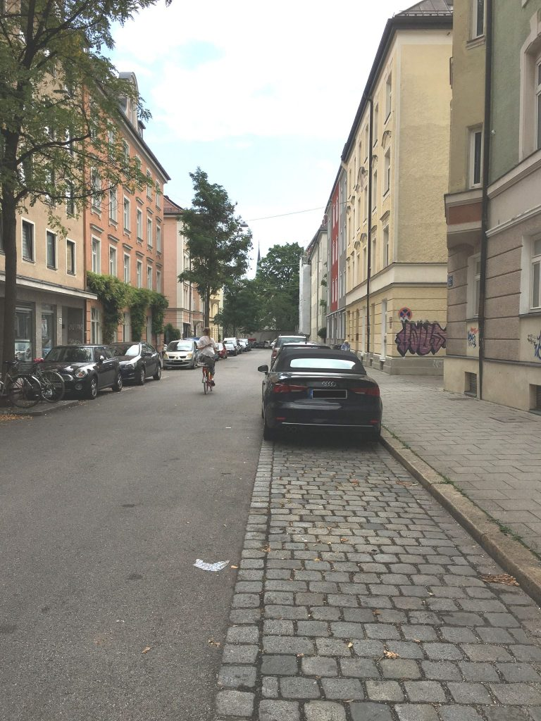 Metzstraße
