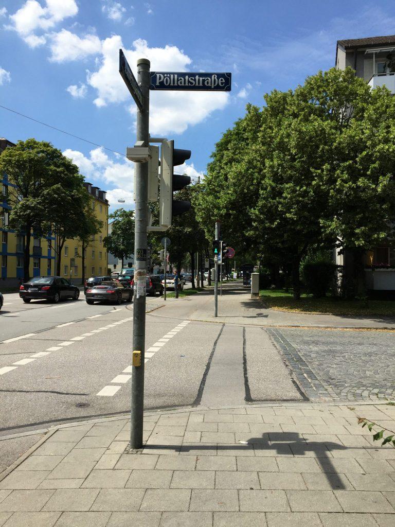 Pöllatstraße