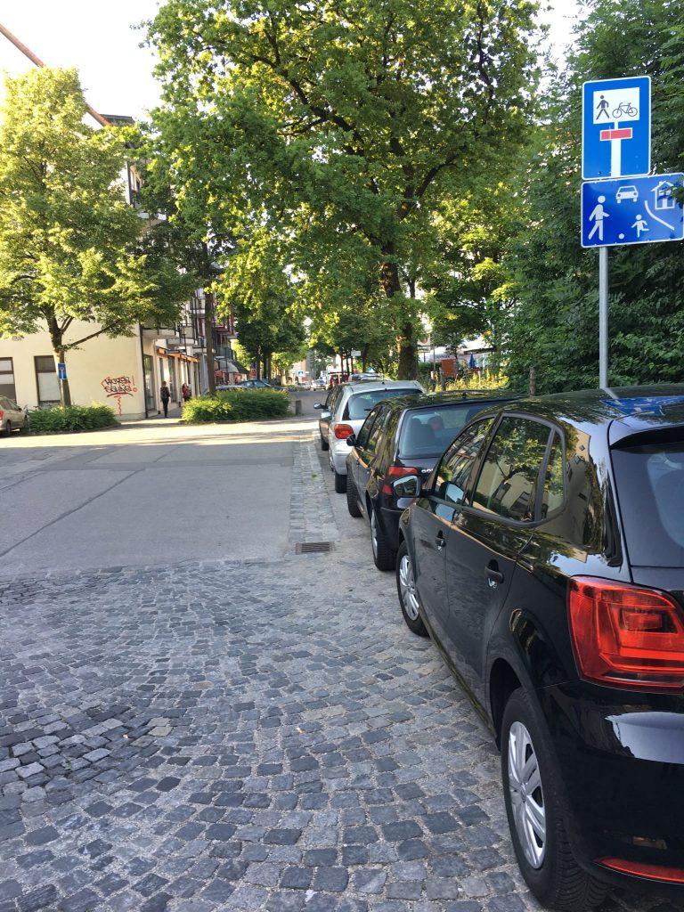 Partnachstraße
