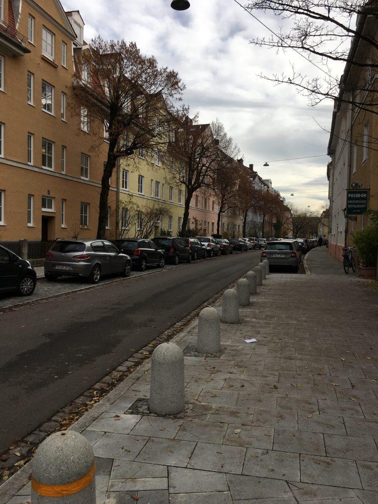 Peißenberstraße