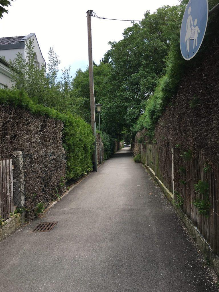 Peitinger Weg