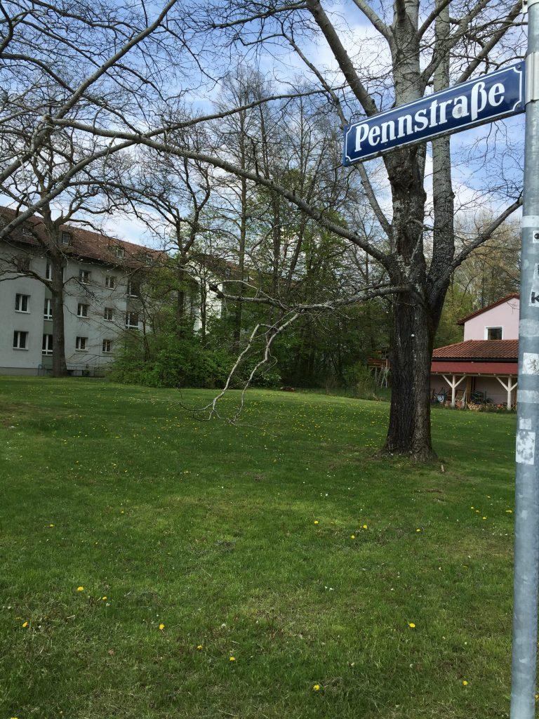 Pennstraße