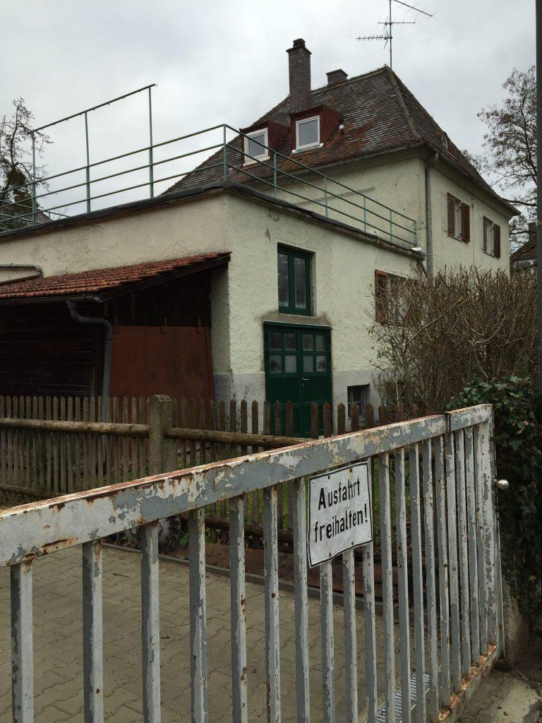 Pfälzer-Wald-Straße