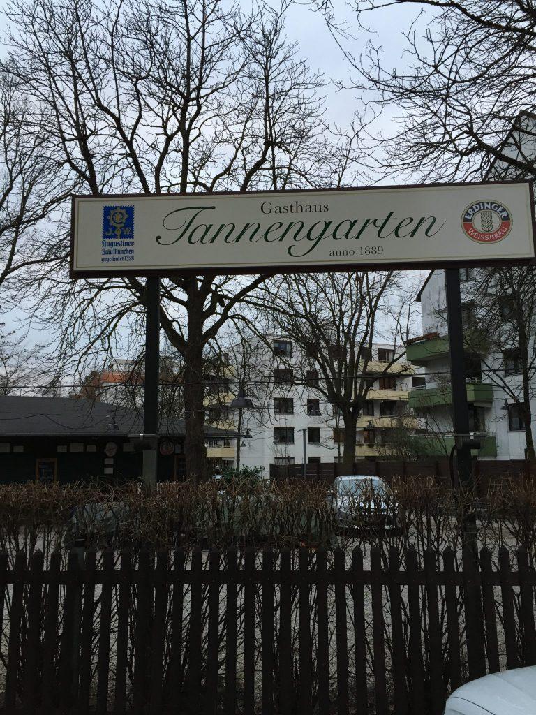 Pfeuferstraße