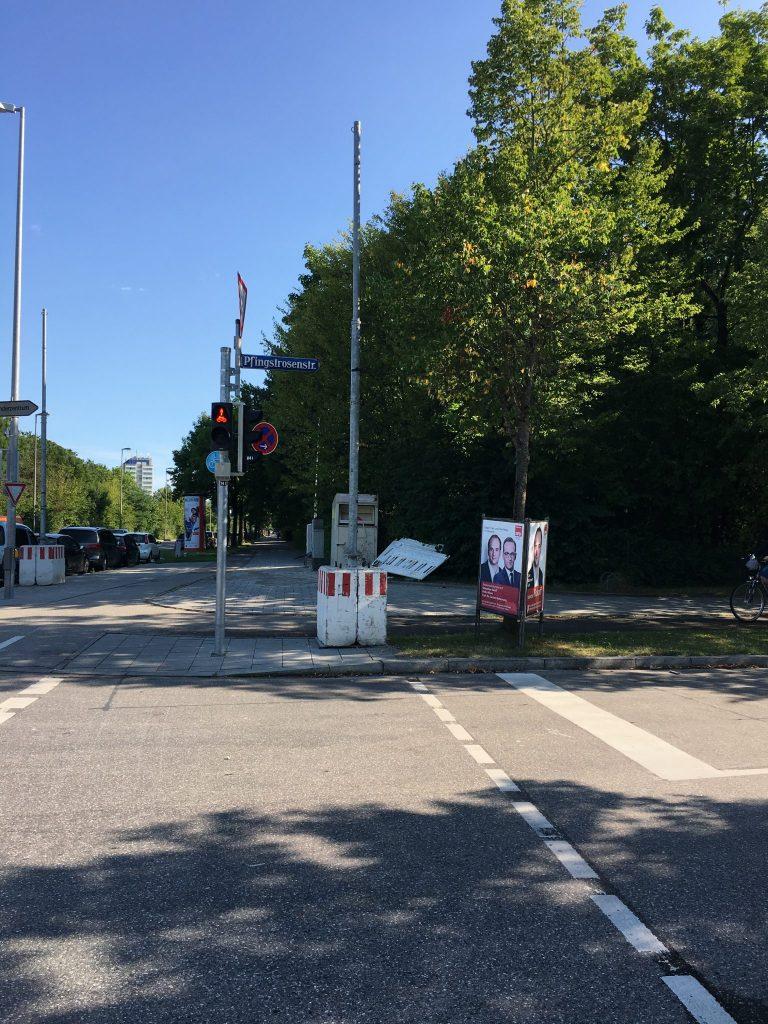 Pfingstrosenstraße