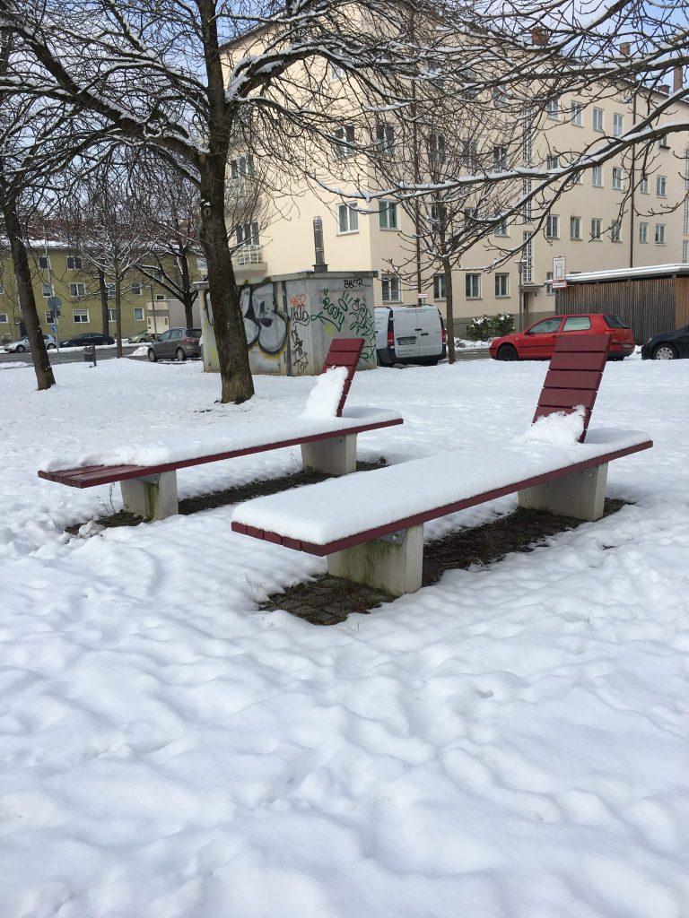 Piusplatz