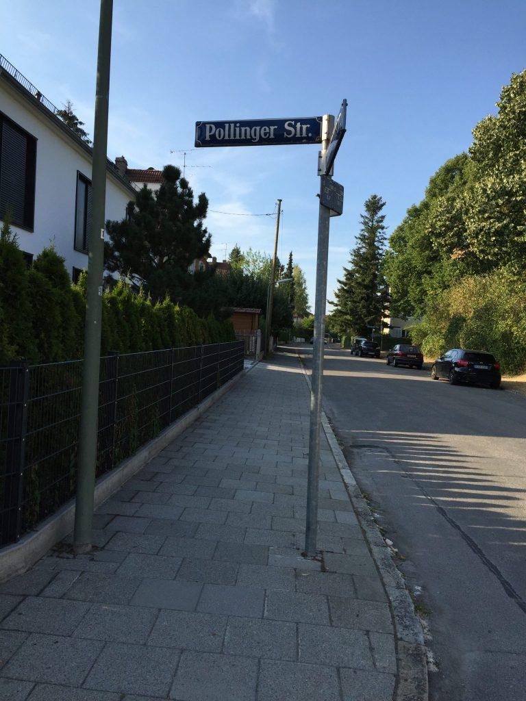 Pollinger Straße