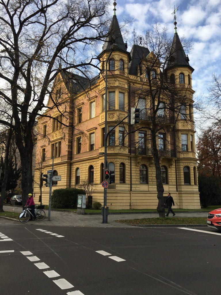 Rückertstraße