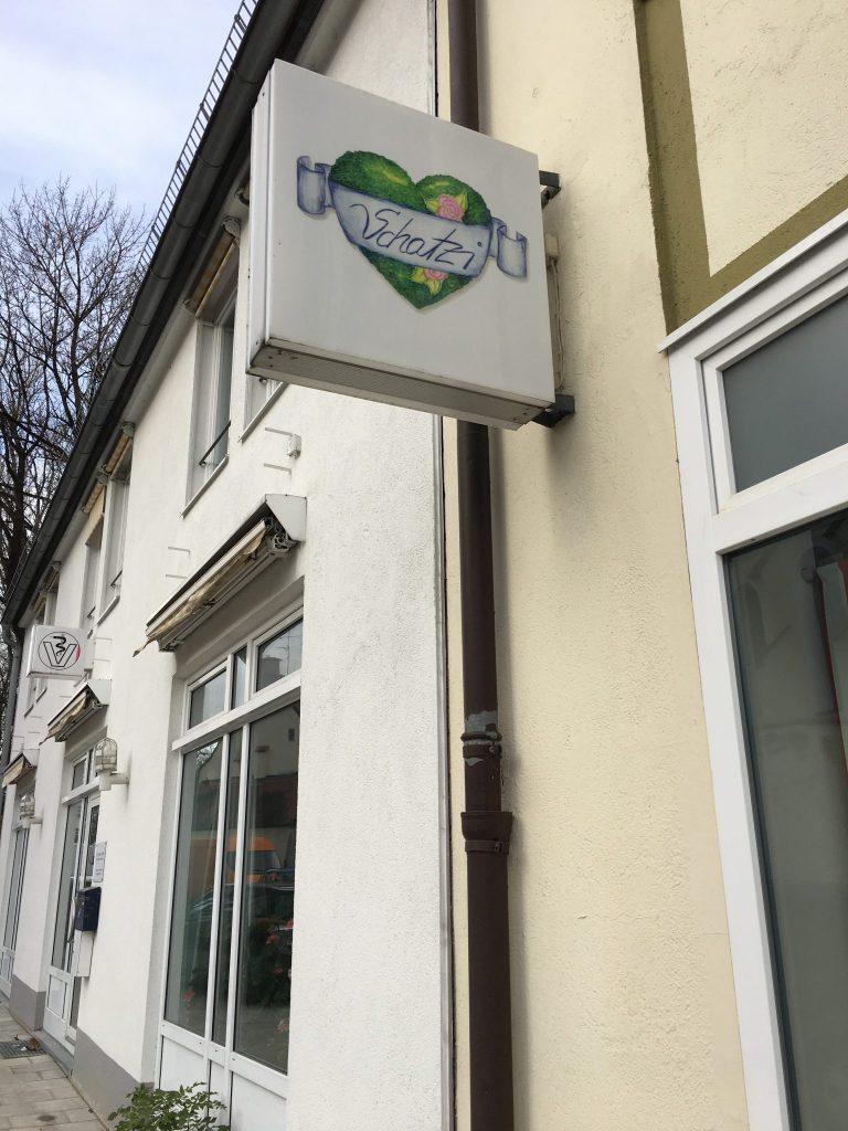 Ramersdorfer Straße
