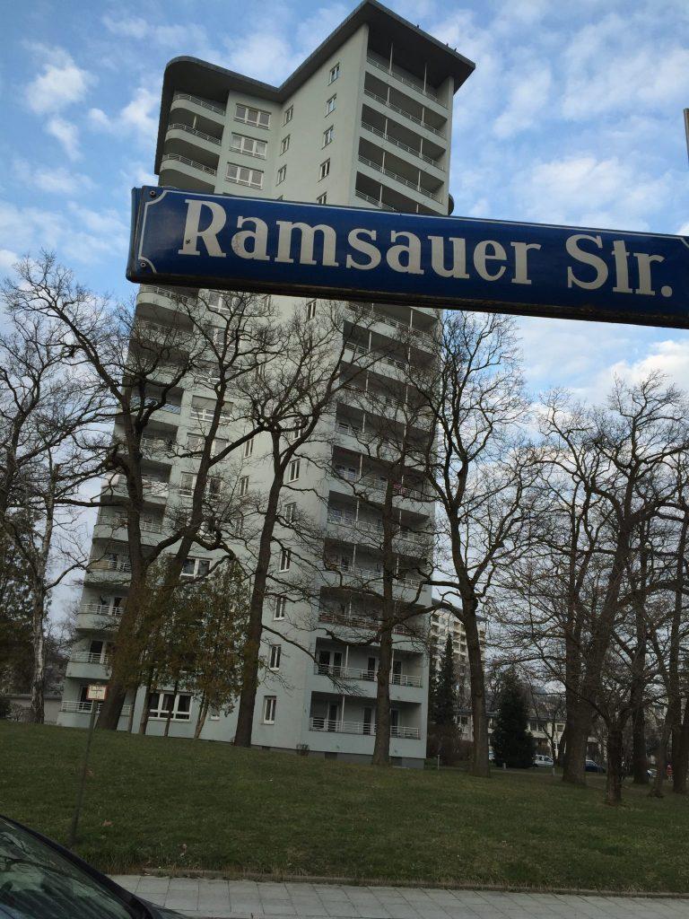 Ramsauer Straße