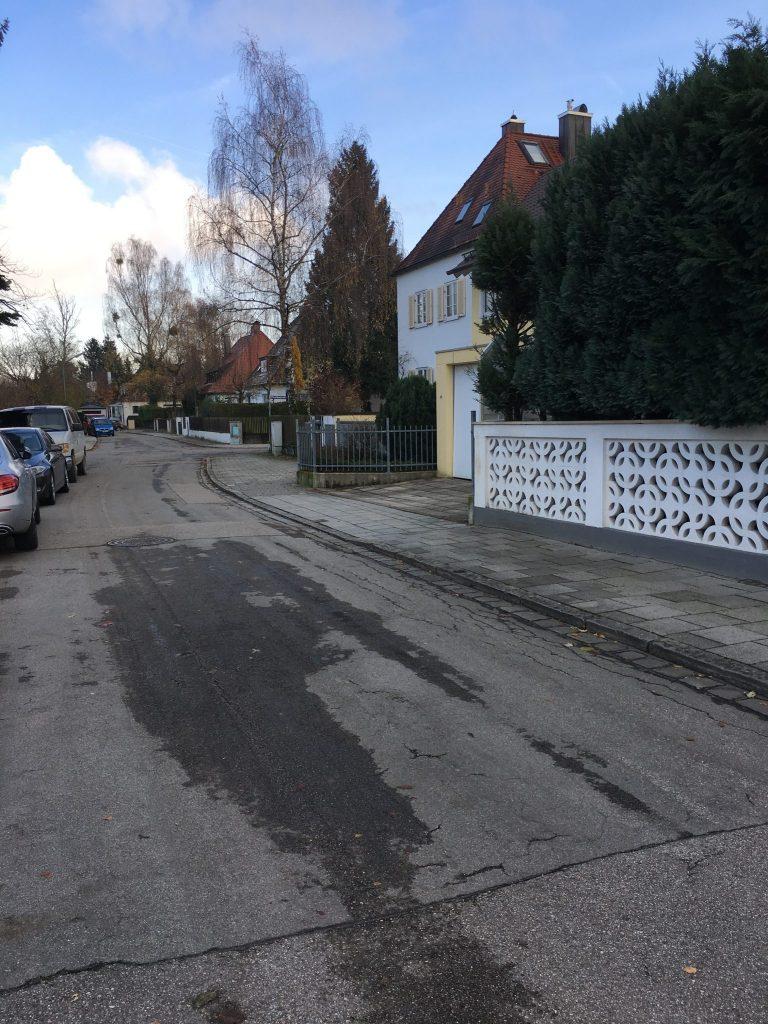 Ravennastraße