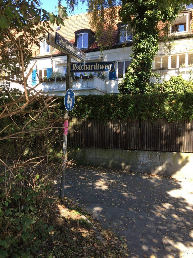Reichardtweg