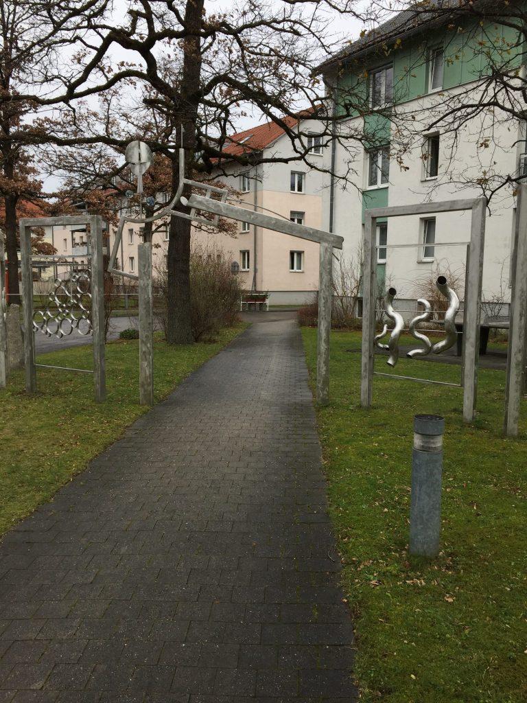 Roßtalerweg